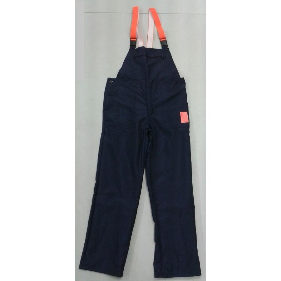 blaue-Schnittschutzlatzhose-Schnittschutzhose-angenehm-leicht-deut-Hersteller
