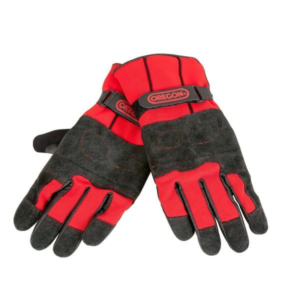 Winter Schnittschutzhandschuhe Design A Fiordland Gr. M-XL