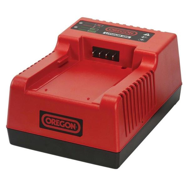 Akku Schnellladegerät C750 für Power now Geräte mit Akku Oregon